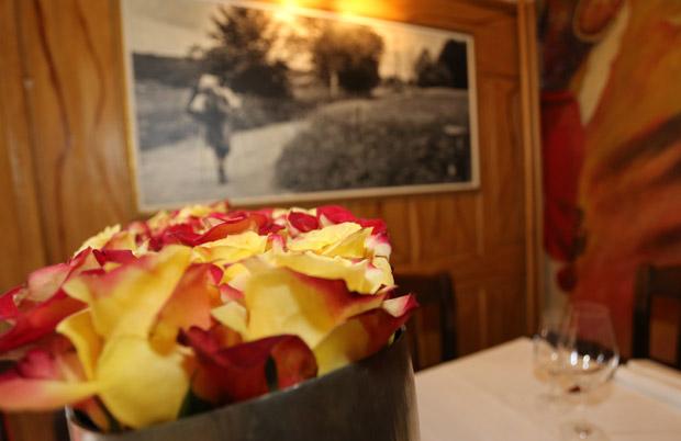 Gran Sasso | Restaurant